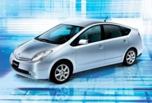 Третье поколение Toyota Prius