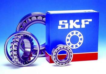 Компания SKF предоставила команде подшипники!