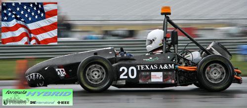 Formula Hybrid USA