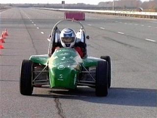 Телеконал Россия Самара о Формуле Гибрид на этапе в Толятти