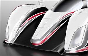 Toyota вернётся в Le Man с новым гибридным гоночным прототипом