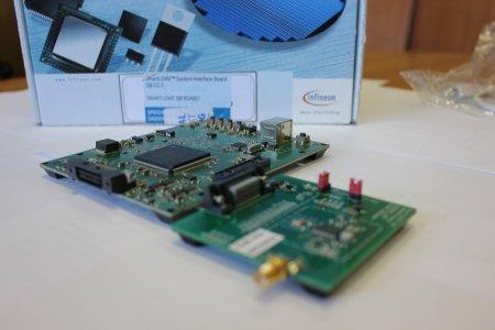 Новые компоненты от нашего спонсора - компании Симметрон!
